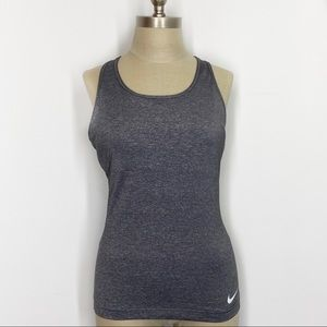 Nike Pro Compression Racerback Tank Top